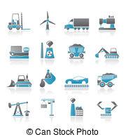 Industrial clipart industry Industry vector Illustrations Art 363