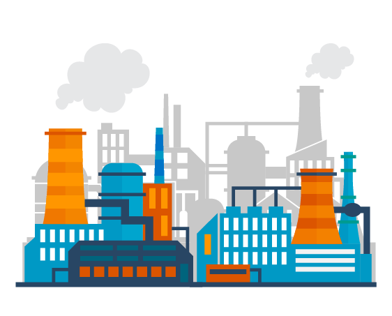 Industrial clipart industry Transform – business Industry We