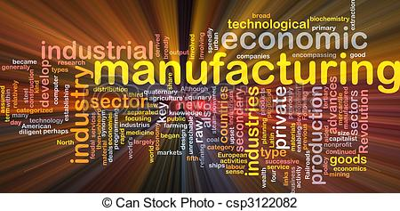 Industrial clipart manufacturing Cloud Manufacturing Clipart and Illustrations