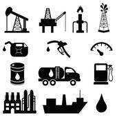 Industrial clipart oil company GoGraph rig Rig Royalty icon