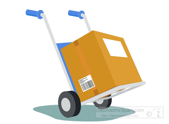Industrial clipart trolley Illustrations Graphics Art Clipart Clip