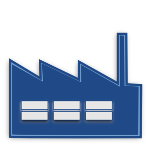 Caol clipart industrial building Industrial Art Free Free on