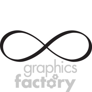 Infinity clipart Infinity of of Clipart infinity