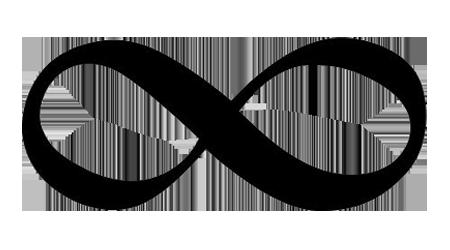 Infinity clipart Symbol Savoronmorehead Infinity clip Infinity