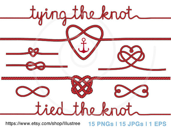 Wedding clipart anchor With love 576x360 love with