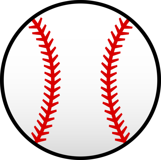 Baseball clipart high resolution #3