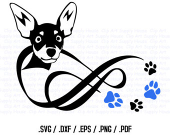 Infinity clipart cartoon Dog Veterinary cartoon Office Love