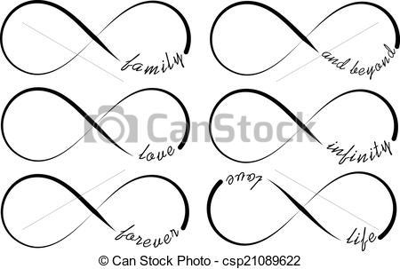 Infinity clipart drawing Symbols symbols Infinity  Infinity
