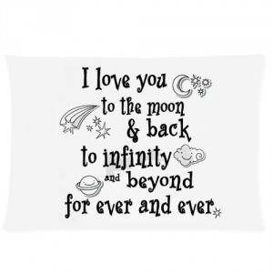 Infinity clipart i love you To you Moon (50+) the