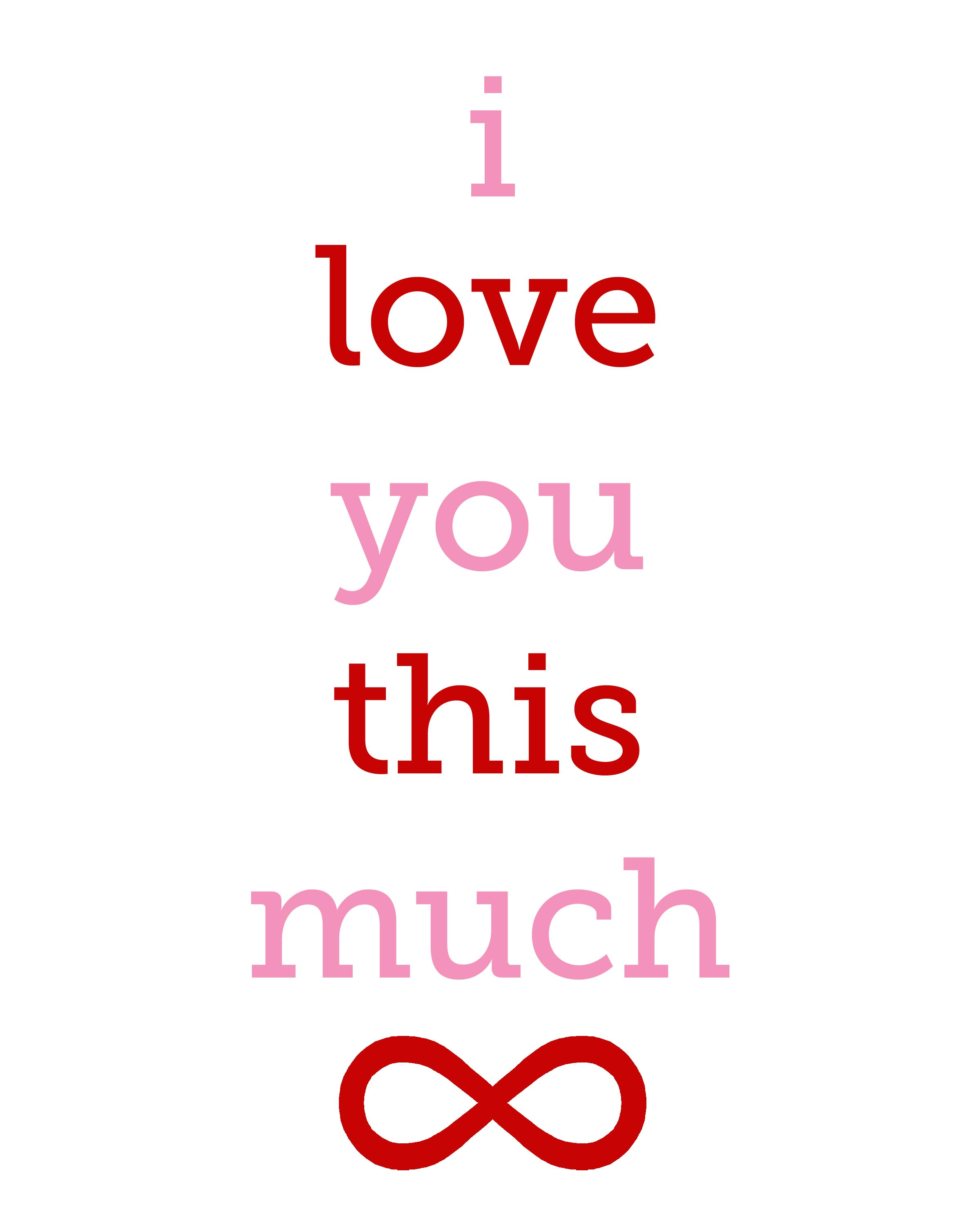 Infinity clipart i love you Cute about Group love on