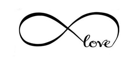 Infinity clipart infinity sign Symbol Ring Infinity MiaDonna Infinity