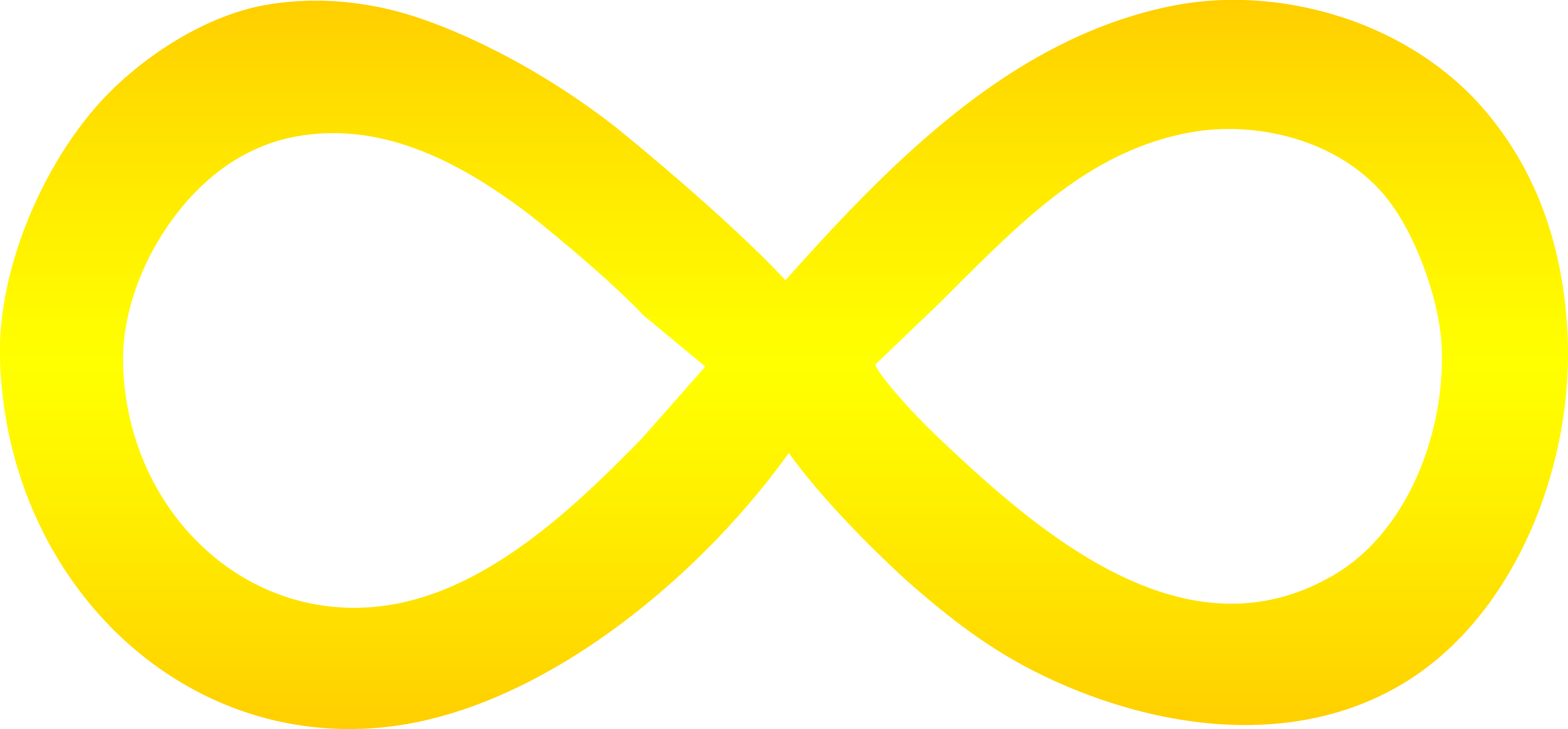 Infinity clipart infinity sign Free Infinity Infinity Golden Symbol