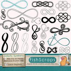 Infinity clipart infinity sign Note Clip Symbols symbol Wedding