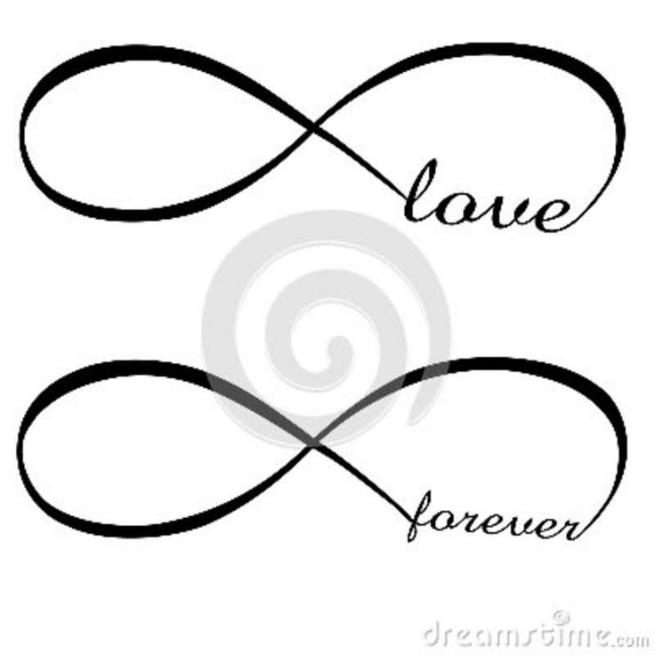 Infinity clipart infinity symbol Infinity Symbol Royalty Infinity And