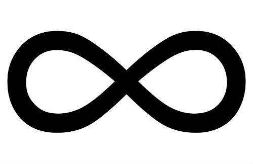 Infinity clipart infinity symbol Infinity Infinity the of Symbol