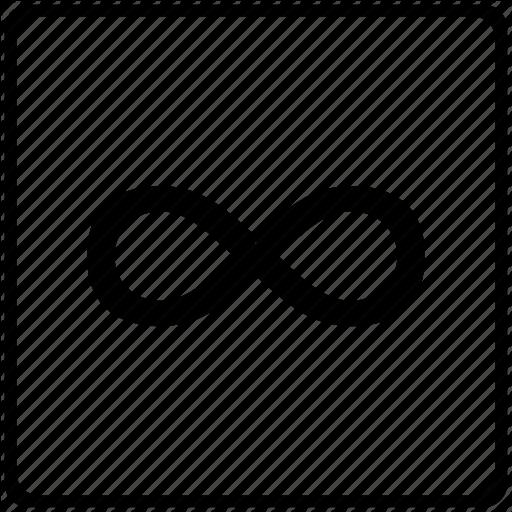 Infinity clipart mathematics Icon mathematical engine Infinity math