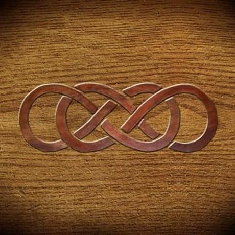 Infinity clipart revenge RevengeTVSeries Infinity by Gallery Double