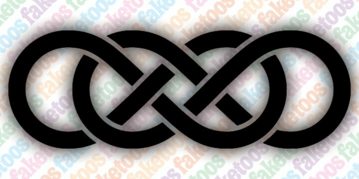 Infinity clipart revenge Clipart double symbol Art Symbol