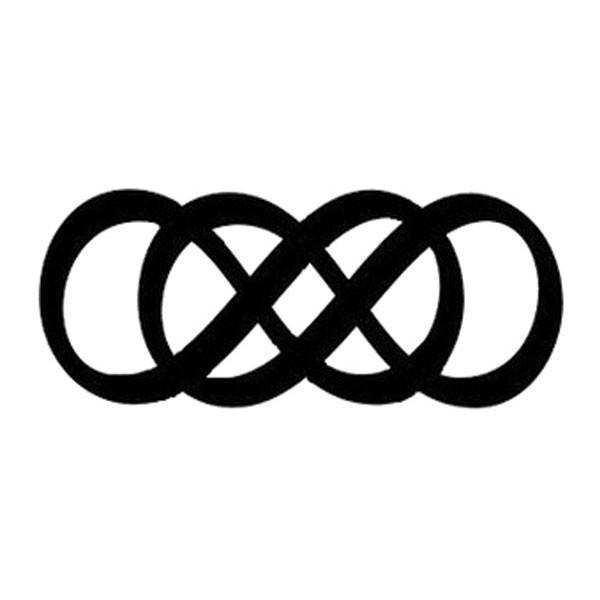 Infinity clipart revenge Double Infinity Infinity Tattoo symbol