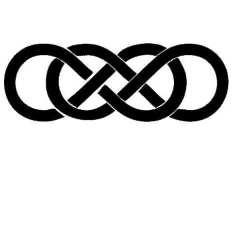Infinity clipart revenge Decal best Pinterest The Powered