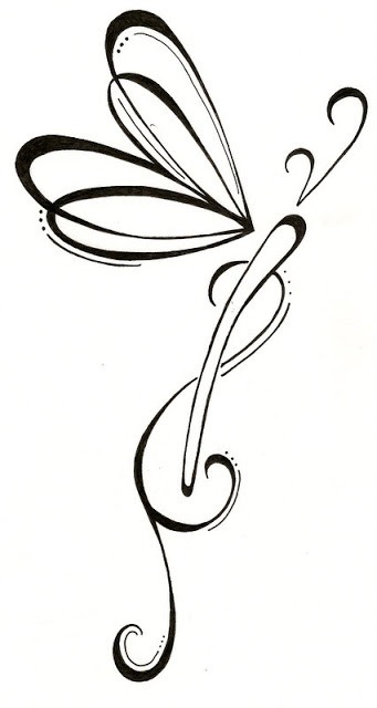 Infinity clipart selflessness Calligraphy tattoos Tattoo would
