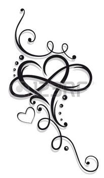 Infinity clipart selflessness TATTOOS best on LOVE I