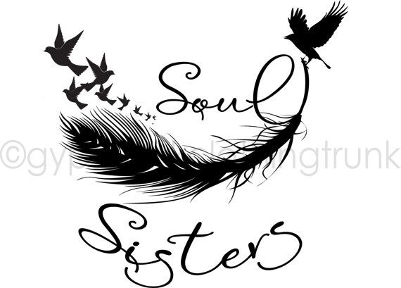 Infinity clipart soul sister Hippie Decal ideas Gypsy on