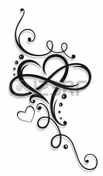 Infinity clipart unconditional love Infinity Tattoos tattoos infinity Infinity
