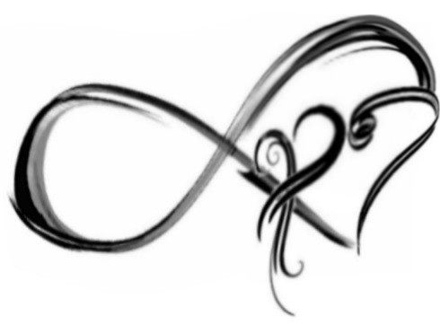 Infinity clipart unique With ideas Tattoo it Been
