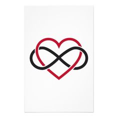 Infinity clipart unique Stationery  never Clip ending