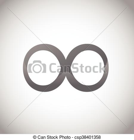 Infinity clipart unlimited Vector  of Vector vector