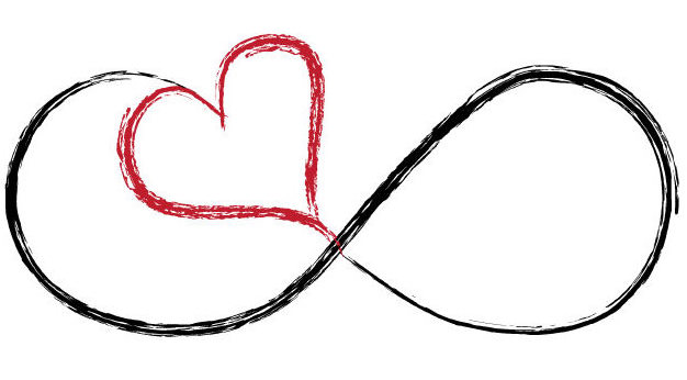 Infinity clipart we heart it If don't but you designs