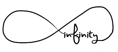 Infinity clipart writing Library Clip Download Art Free