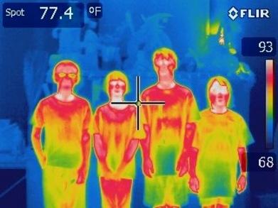 Infrared clipart Shirt Ink Shirt Hot Design
