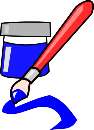 Ink clipart #5