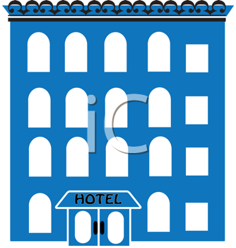 Inn clipart lodging Clipart Clipart Royalty Lodging Buildings