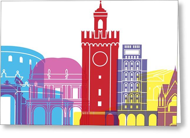 Inn clipart skyline Pablo Brescia Romero Brescia Skyline