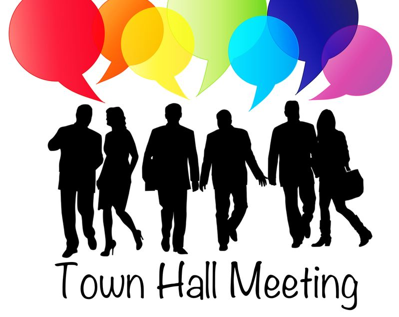 Inn clipart town hall 11th Town Airport Picadilly Meeting