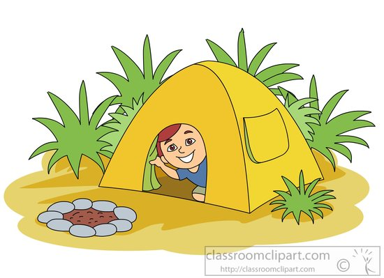 Outdoor clipart camper 65 Camping Clip Size: Camping