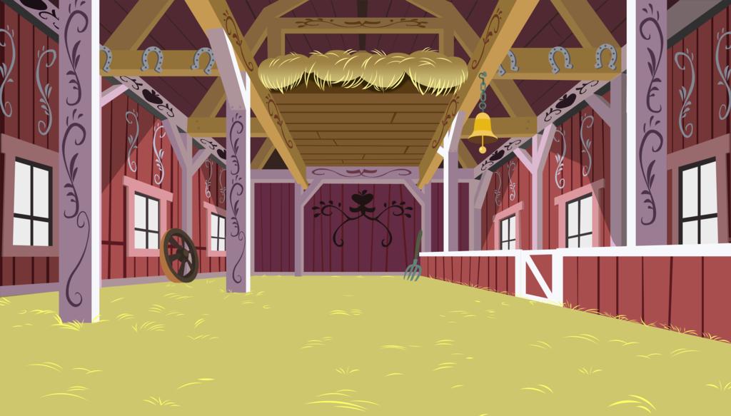 Inside clipart barn Barn Cliparts Inside Cliparts Zone