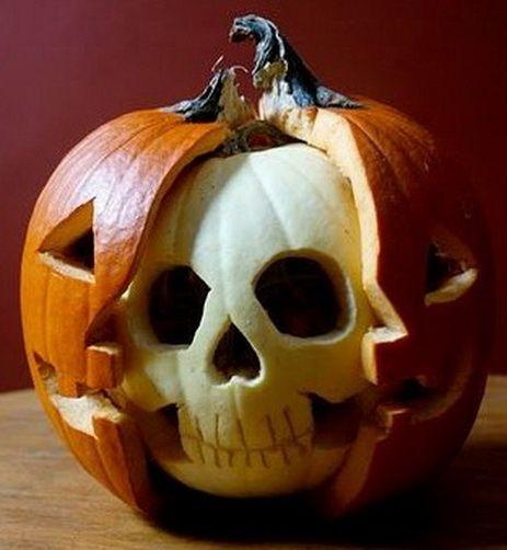 Inside clipart carved pumpkin Carving How Pumpkin To Carve