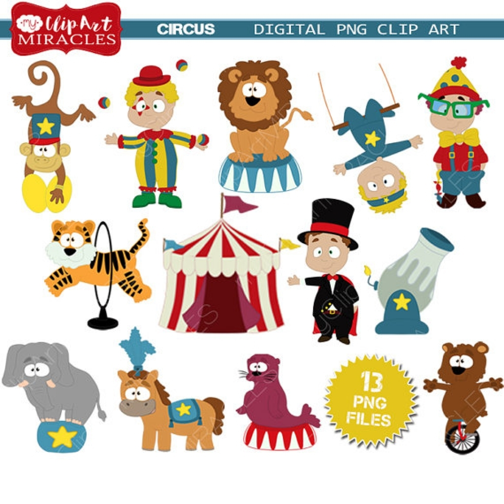 Inside clipart circus Clipart Images Circus Art Themed