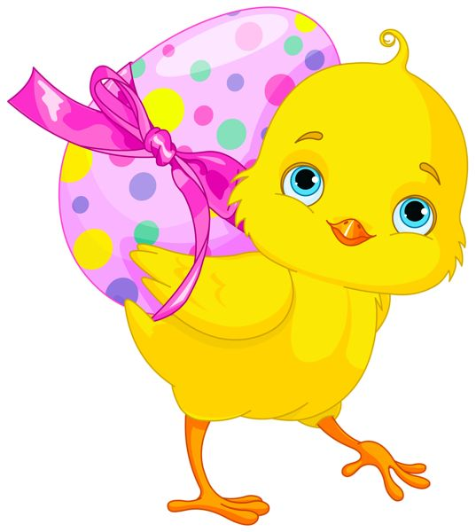 Inside clipart easter chick Clipart Chicken Tiny Egg Clipart