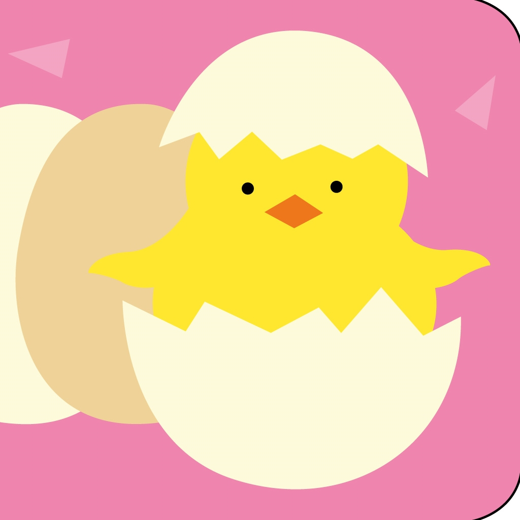 Inside clipart easter chick Macmillan Roger Image Chunky Easter