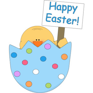 Inside clipart easter chick Free Png Easter Best Easter