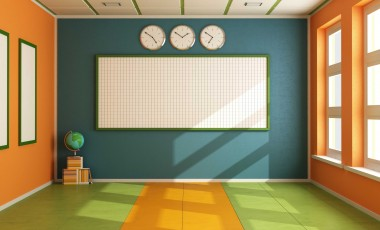 Inside clipart empty house Design empty Classroom clipart buffalomale