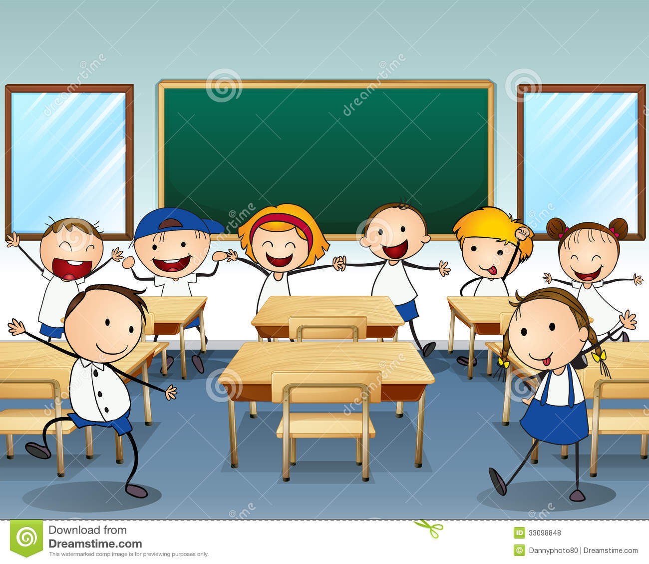 Moving clipart classroom Clipart Collection Happy classroom Happy