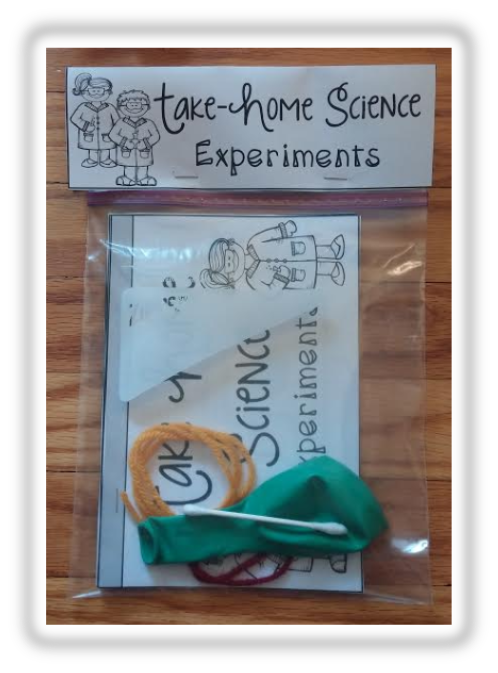 Inside clipart home science Students} Experiments  Experiments Take