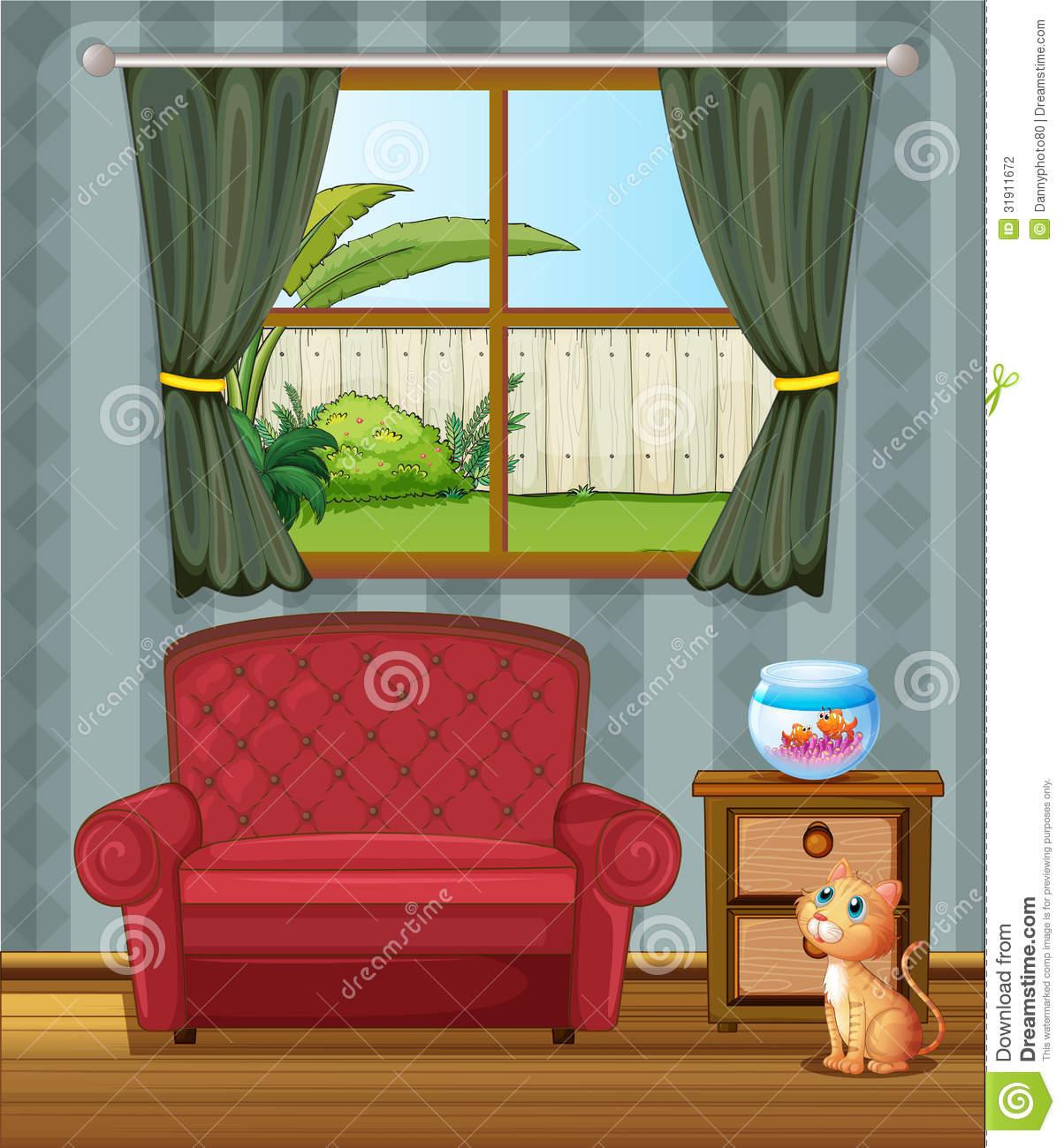 Inside clipart house interior Inside Clip Images Panda Art
