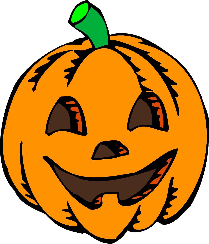 Inside clipart kids halloween For And Pumpkin Cartoon Clipartjpg